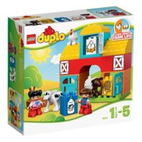 Lego - Duplo 10617 Ma Première Ferme