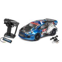 TEAM - Voiture Tout terrain Maverick ION RX Rally - 1/18 - 30km/h