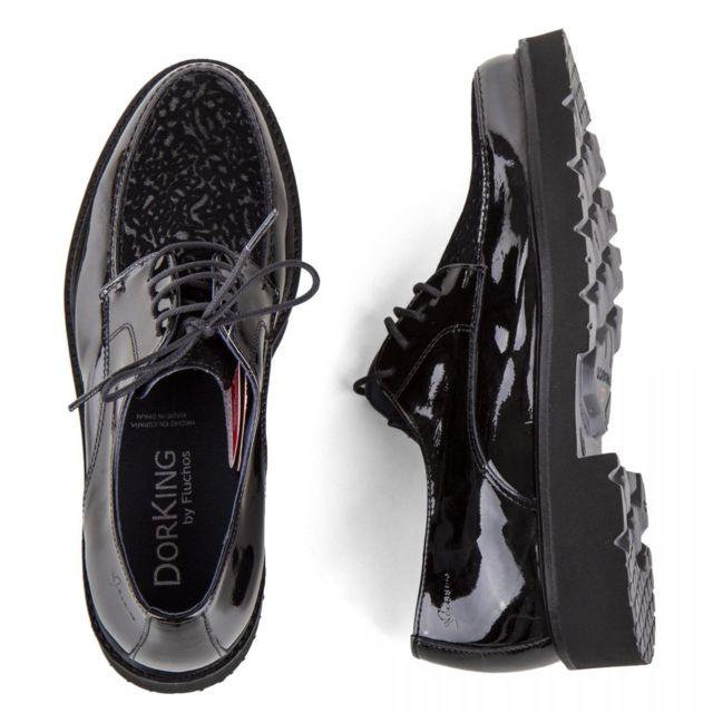 Dorking 7152.ma Chaussures De Ville//Derbies Femm