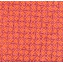 Oz - 22237 Papier Azulejos Orange