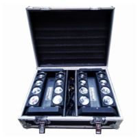 Power Lighting - Power Acoustics - Fc Spider - Flight Case Pour 2 Spider