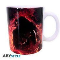 Abystyle - Castelvania - Mug - Lords of Shadow 2 - 320 ml - Céramique - Avec boite