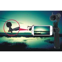 HELI-S - Micro Externe DJI OSMO