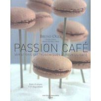 Jean-claude Gawsewitch - Passion Cafe