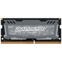 BALLISTIX - Sport LT Grey 4 Go 2666 Mhz DDR4 CL16