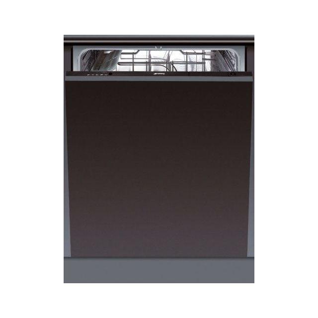 SMEG Lave-Vaisselle Tout-Intégrable ST113-2 ST 113 2
