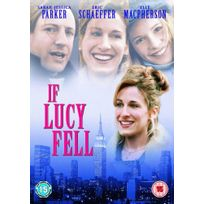 Uca - If Lucy Fell - Vo IMPORT Anglais, IMPORT Dvd - Edition simple