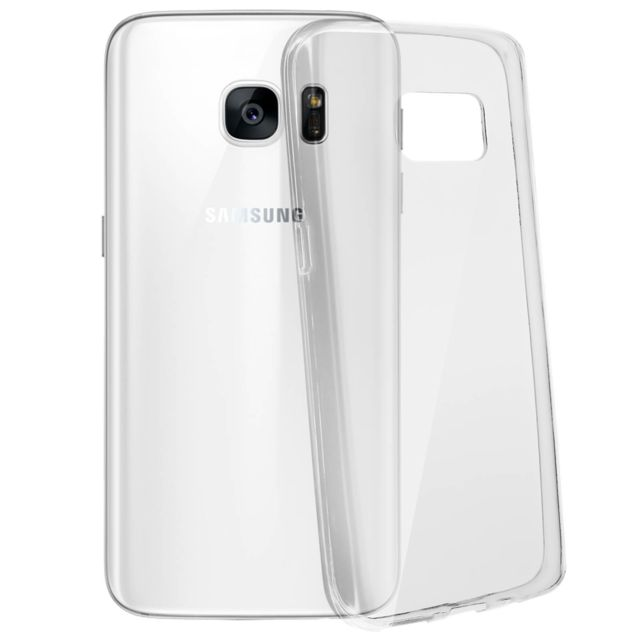 coque ultra fine galaxy s7