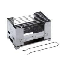 Esbit - Bbq-box - Grill - gris
