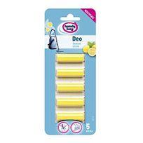 HANDY BAG - Parfum pour aspirateur - DEO STICKS Citron