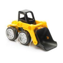 Smartmax - Construction aimantée : Bulldozer