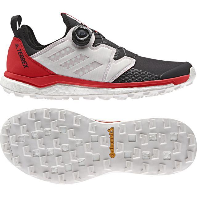 Adidas Chaussures Terrex Agravic Boa pas cher Achat