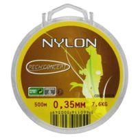 Peak Performance - Pech'CONCEPT Nylon Cristal Transparent 35/100 500 m