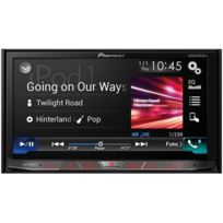 Pioneer - Autoradio/VIDEO/GPS Avh-x8800BT