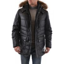 Trapper - Veste Aldo black