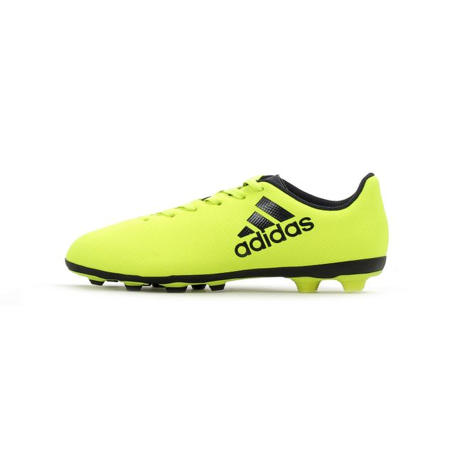Adidas performance Chaussure de football X 17.4 Fg Jr