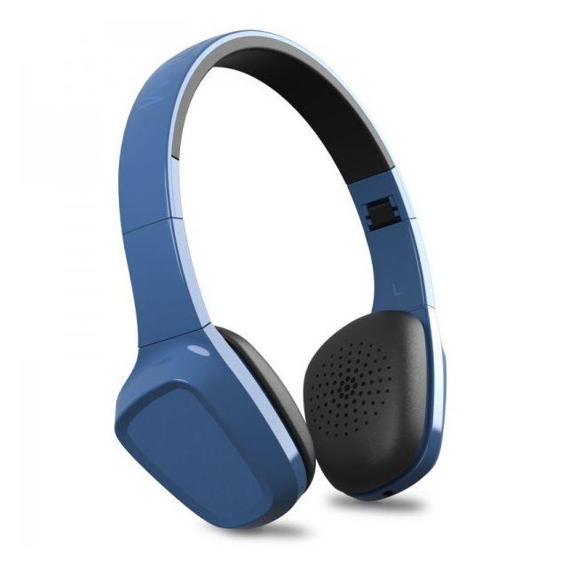 Marque Generique - Ecouteur casque Bluetooth avec microphone 8 heure bleu -  Casque audio Mp3, 159fe3e6fb7d