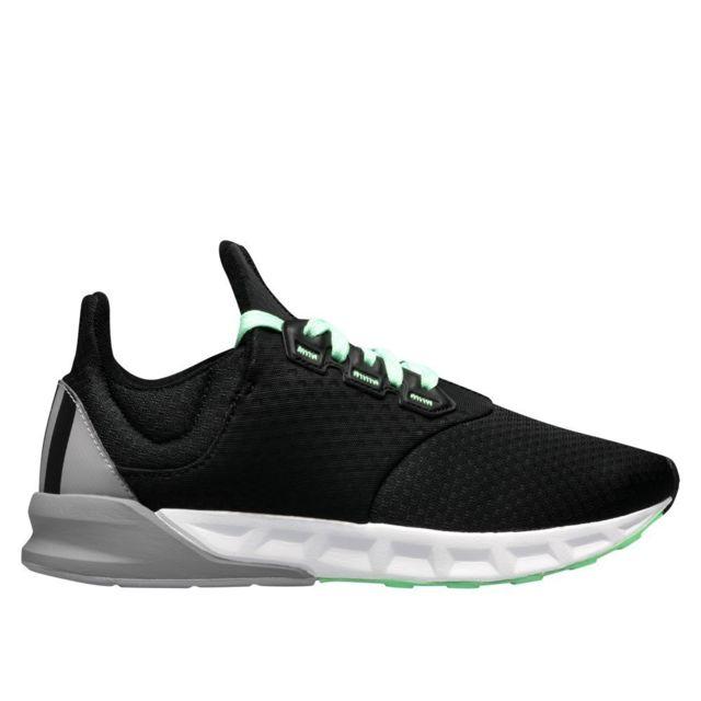 new style 8c885 0fb89 Adidas - Falcon Elite 5 W Noir - pas cher Achat   Vente Baskets femme -  RueDuCommerce