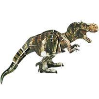 Vimeu-Outillage - Puzzle 3D Dinosaure avec Mouvement