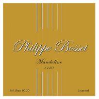 Bosset - Jeu de cordes mandoline Philippe - medium 11-40