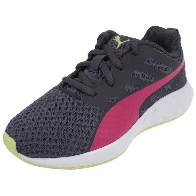 Puma Chaussures multisport Flare nm v mauve g Violet 21346