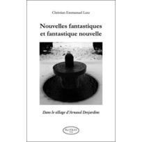 Altess - nouvelles fantastiques et fantastique nouvelle ; dans le sillage d'Arnaud Desjardins
