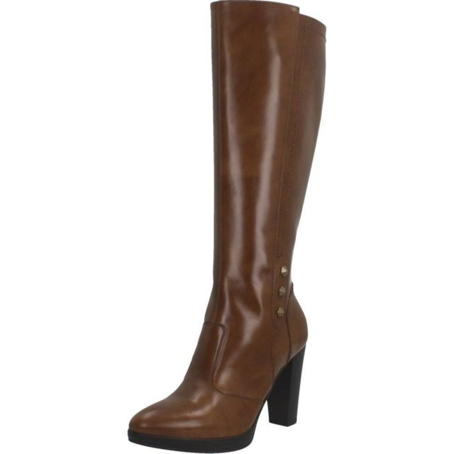 Nero Giardini Boots, bottines et bottes femme A909560D, Marron