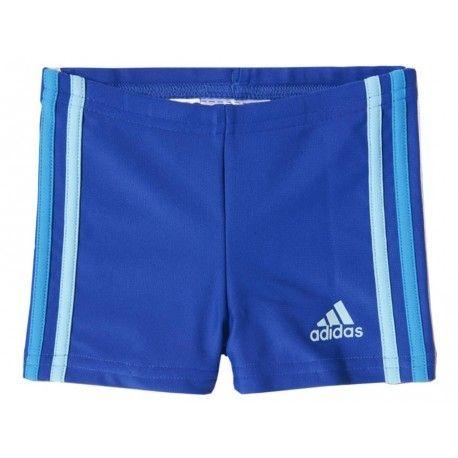 a74680cda38df Adidas originals - 3S Inf Boxer - Maillot de bain Bébé Garçon Adidas ...