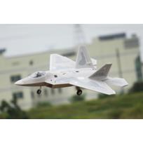 FREEWING MODEL - FREEWING F-22 Raptor 64mm 3S PNP