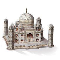 Wrebbit - 34505 - Taj Mahal - 3D-PUZZLE
