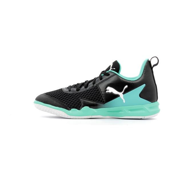 dc9ddb749c5 Puma - Chaussures indoor Rise Xt 4 - pas cher Achat   Vente Chaussures hand  - RueDuCommerce
