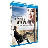20th Century Fox - La poursuite infernale Blu-ray