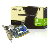 KFA2 - GeForce GT 710 1 Go