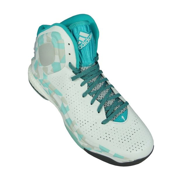 outlet store 452b2 c8594 Adidas - D Rose 5 Boost - pas cher Achat   Vente Chaussures basket -  RueDuCommerce