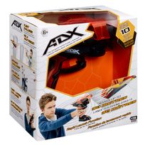 ADX LAUNCHER - Orange et noir - 66951.5100