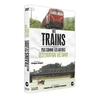 Editions Montparnasse - Destination Vietnam Dvd