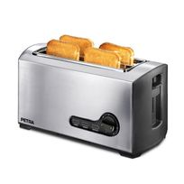Petra - 142372 Toaster ? 1500W - Inox