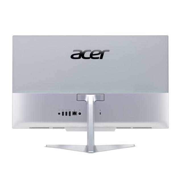 ACER - Aspire C24-860 FHD