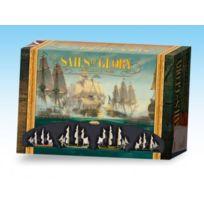 Ares Games - Jeux de société - Sails Of Glory - Napoleonic Wars Starter Set