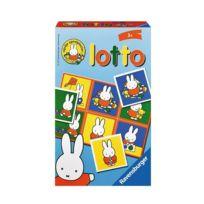 Ravensburger - Loto Miffy 24 cartes version néerlandaise