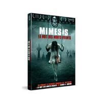 First - Mimesis
