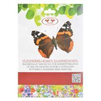MARQUE GENERIQUE - Mélange de Graines fleuries attractives des Papillons