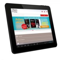 Danew - Tablette multimédia tactile - écran 9,7'' - Android 4.1