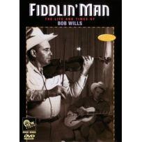 Socadisc - Fiddlin' Man - Dvd - Edition simple