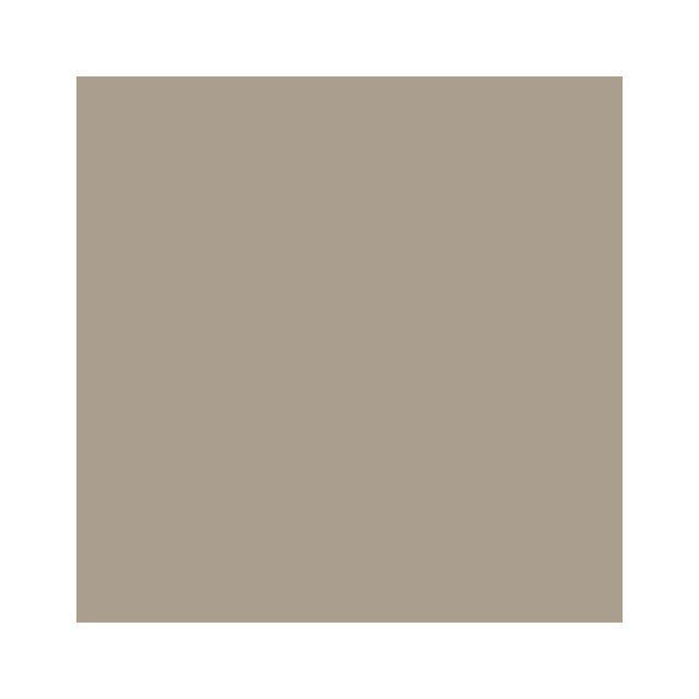 Adzif Biz Rouleau adhésif - Papier peint autocollant Aspect Satiné Gris en Soie - Taupe 30 m x 61,5 cm