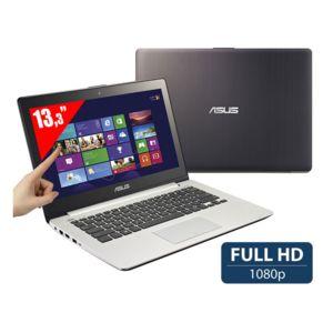 ASUS - VivoBook S301LA-DH084H - Noir