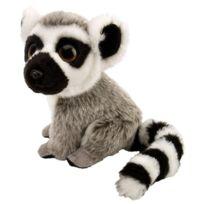 Babyland - Wild Republic 18CM Wild Watchers Plush Lemur