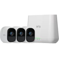 NETGEAR - Système de sécurité sans fil avec 3 caméras HD