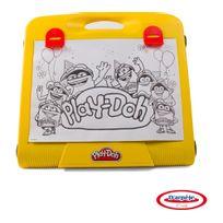D'ARPEJE - Pupitre créatif + 30 pcs PLAY-DOH