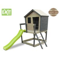 Lekingstore - Maisonnette Enfant Wooden Play House